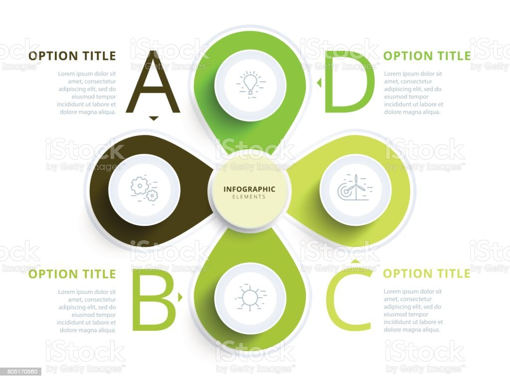 Ecology 4 step process chart infographics bright ecological or ecology 4 step process chart infographics bright ecological or environment graphic elements green energy geenschuldenfo Image collections