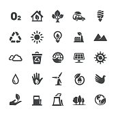 Ecology Icons - Smart Series
