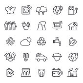 Environment, nature, ecology, icons, eco, bio, icon, icon set, green energy