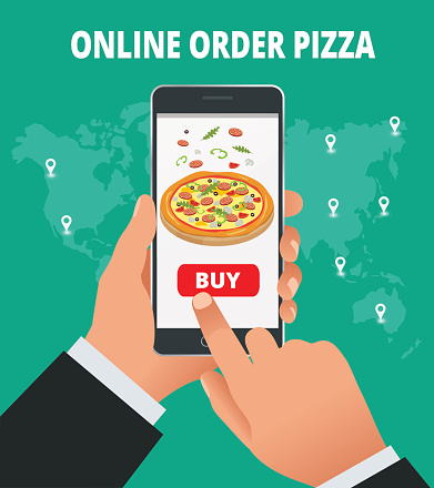 Pizza Onnline