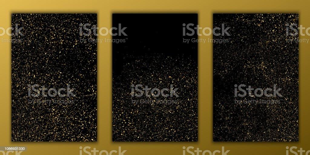 Editable Brochure Template Flyer Background Royalty Free Stock Vector