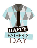 editable image greeting with father's day