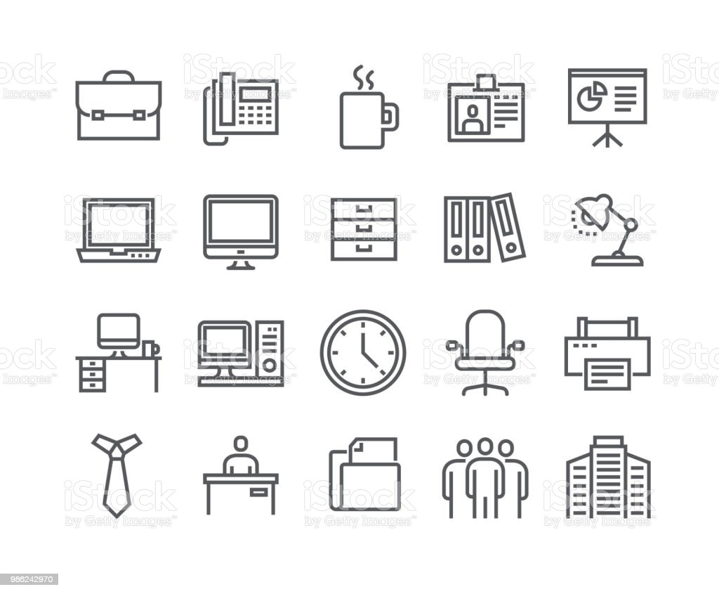 Editable simple line stroke vector icon set,Business basic icon,Business Meeting, Workplace, Office Building, Reception Desk and more.48x48 Pixel Perfect. royalty-free editable simple line stroke vector icon setbusiness basic iconbusiness meeting workplace office building reception desk and more48x48 pixel perfect stock illustration - download image now