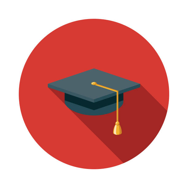 Insurance And Education: Royalty Free Post Secondary Education Clip Art, Vector