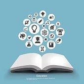 Education - Graphic Elements