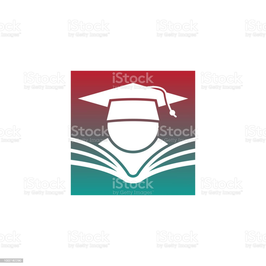 education icon design stock vector art more images of abstract