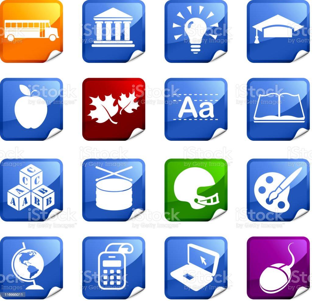 education internet royalty free vector art royalty-free stock vector art