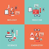 Education, scientist, science, laboratory, experiments, research, discovery.