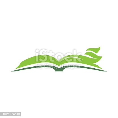 open book, ecology related