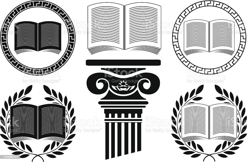 education royalty-free stock vector art