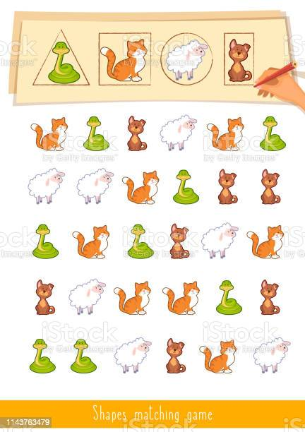 Educational children game toddlers activity vector id1143763479?b=1&k=6&m=1143763479&s=612x612&h=6138wq70yyt7n4ca3ek4pkwoux472u4vtr3ulq6mu50=