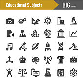 Educational Subjects,
