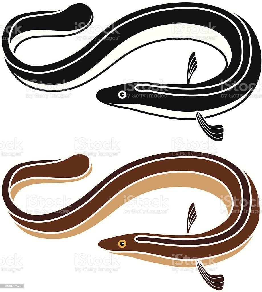 royalty free eels clip art vector images illustrations istock rh istockphoto com esl clipart for teachers eel clipart png