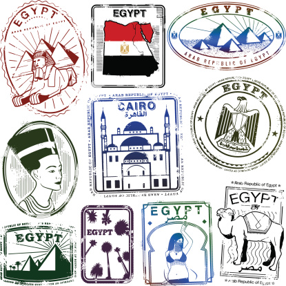 Egypt Exotica