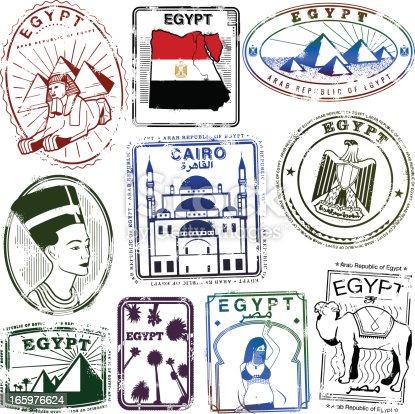 istock Egypt Exotica 165976624