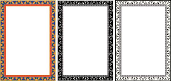 Egypt Frame