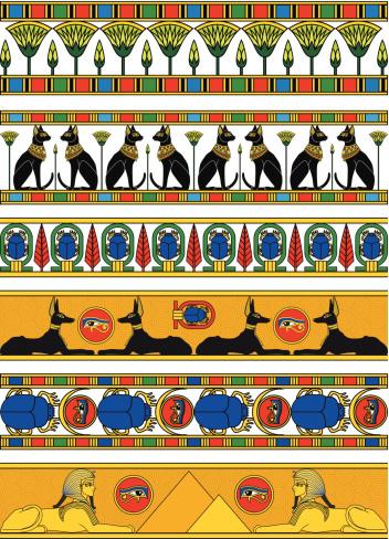 Egypt Horizontal Banner