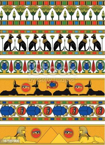 istock Egypt Horizontal Banner 167587900