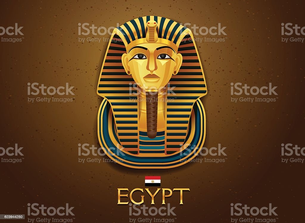 egypt vecter vector art illustration