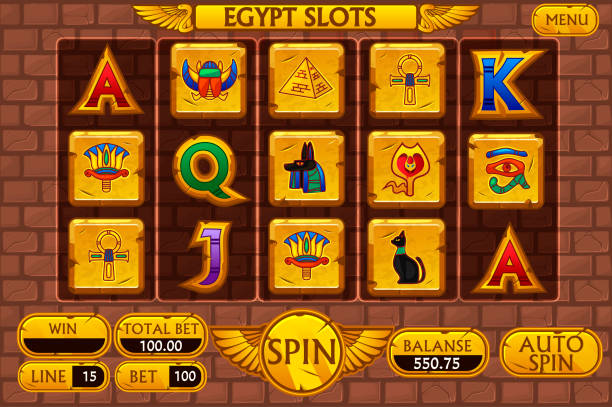 casino at niagara falls Slot Machine