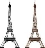 istock Eiffel Tower Paris 455588755