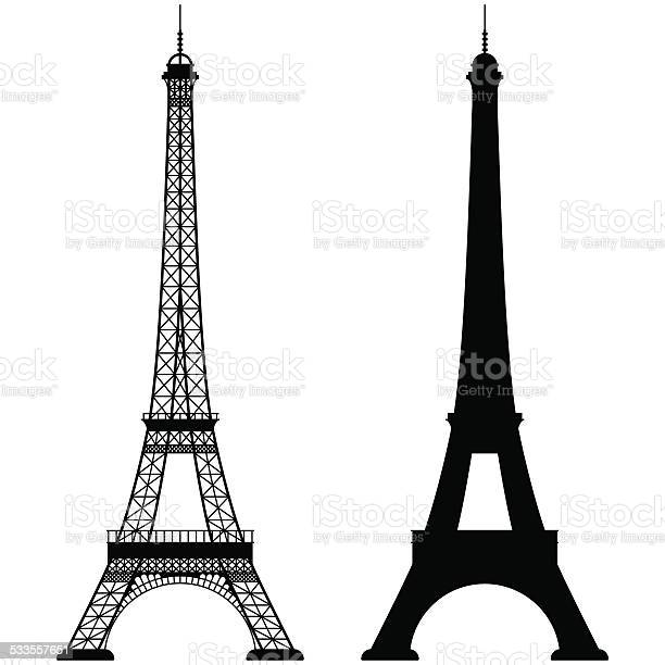 Canon Papercraft: Architecture/Building Paper Model - Eiffel Tower ... | 612x612