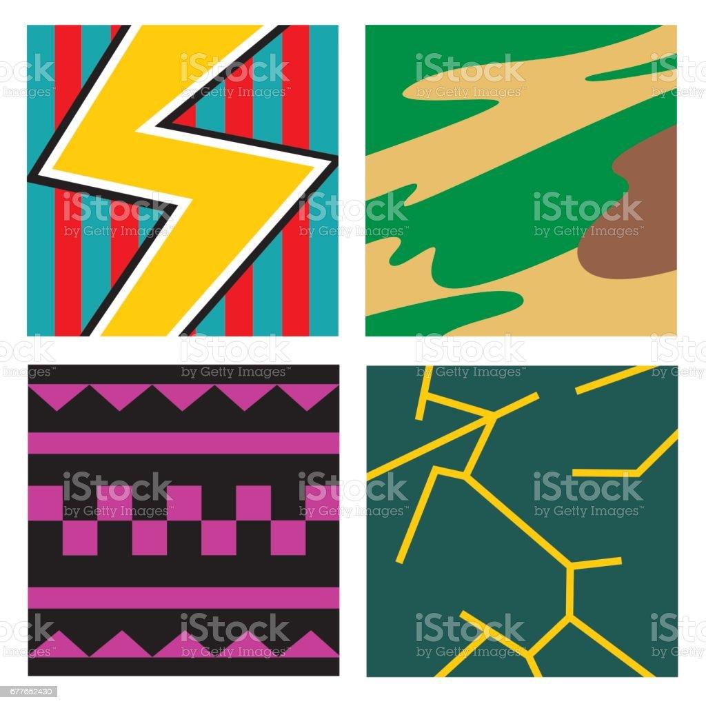 Eighties backgrounds 11 royalty-free eighties backgrounds 11 stock vector art & more images of 1980-1989