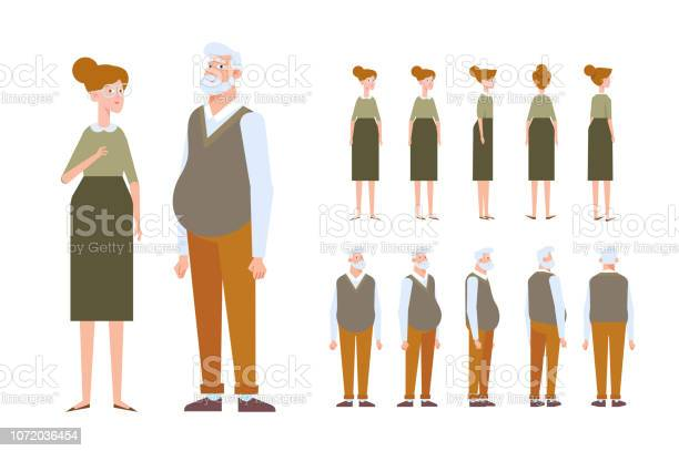 Elderly man and woman creation set with various views hairstyles lip vector id1072036454?b=1&k=6&m=1072036454&s=612x612&h=wkqdljzrl3ox7rkhomxgmfpn0hqpemum03jpsi ovf8=