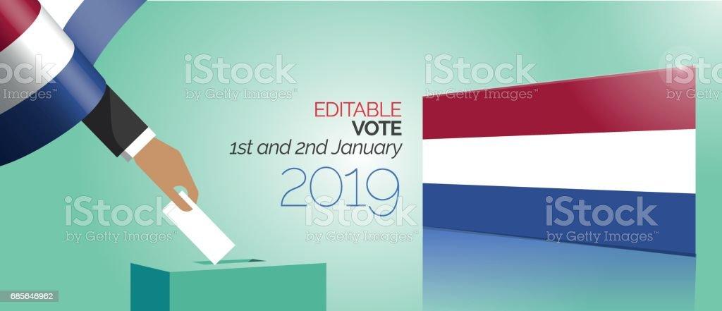 選舉投票框荷蘭 免版稅 選舉投票框荷蘭 向量插圖及更多 亞洲 圖片
