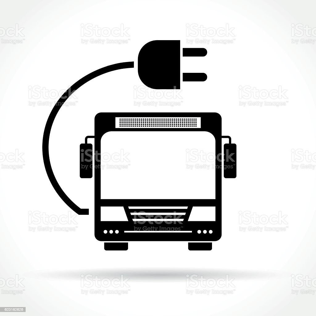 Electrical icon vector