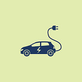 istock Electric Car 1137001491