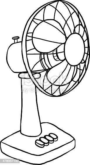 fan images coloring pages - photo#17