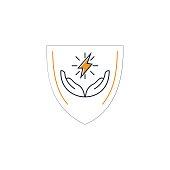 istock electric icon template,design vector creative concept idea idea 1287139983