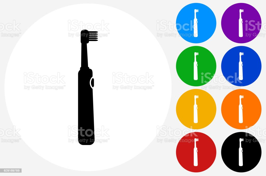 royalty free electric toothbrush clip art vector images rh istockphoto com toothbrush clipart png toothbrush clipart images