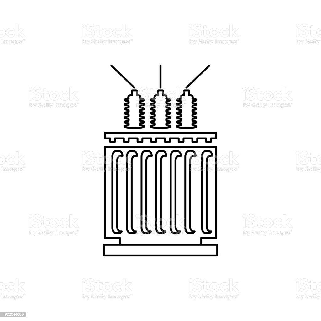 Fein Schaltplan Des Elektrischen Transformators Bilder - Schaltplan ...