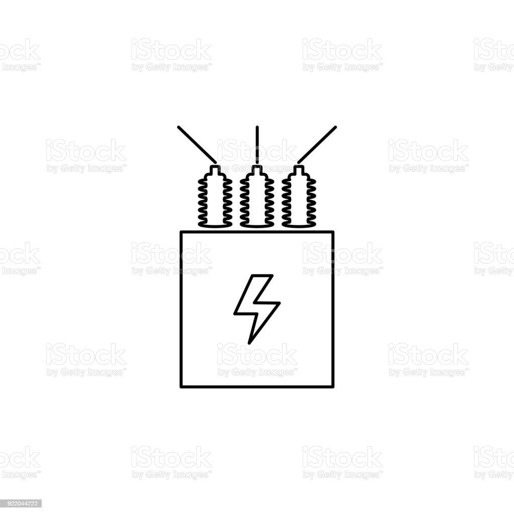 Tolle Symbol Der Elektrischen Ausrüstung Fotos - Elektrische ...