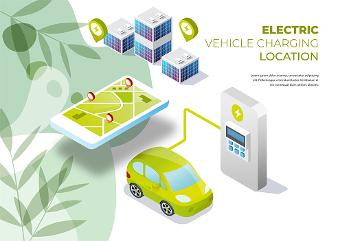 Electric vehicle charging service