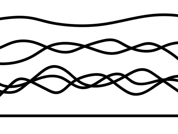 Best Cabling Illustrations, Royalty-Free Vector Graphics