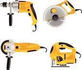 electro tools