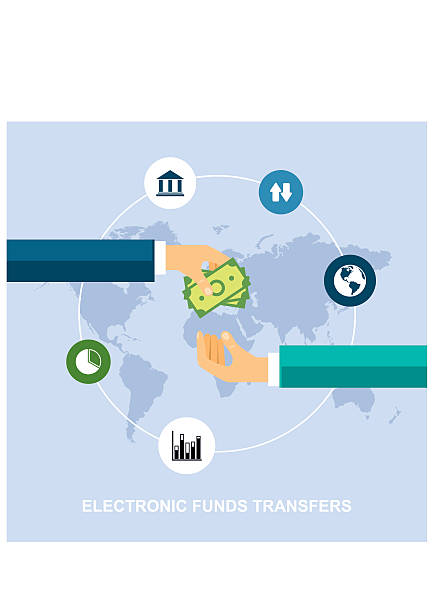 electronic money transfer Download 151 electronic funds transfer stock illustrations, vectors & clipart for free or amazingly low rates new users enjoy 60% off 75,835,113 stock photos online.