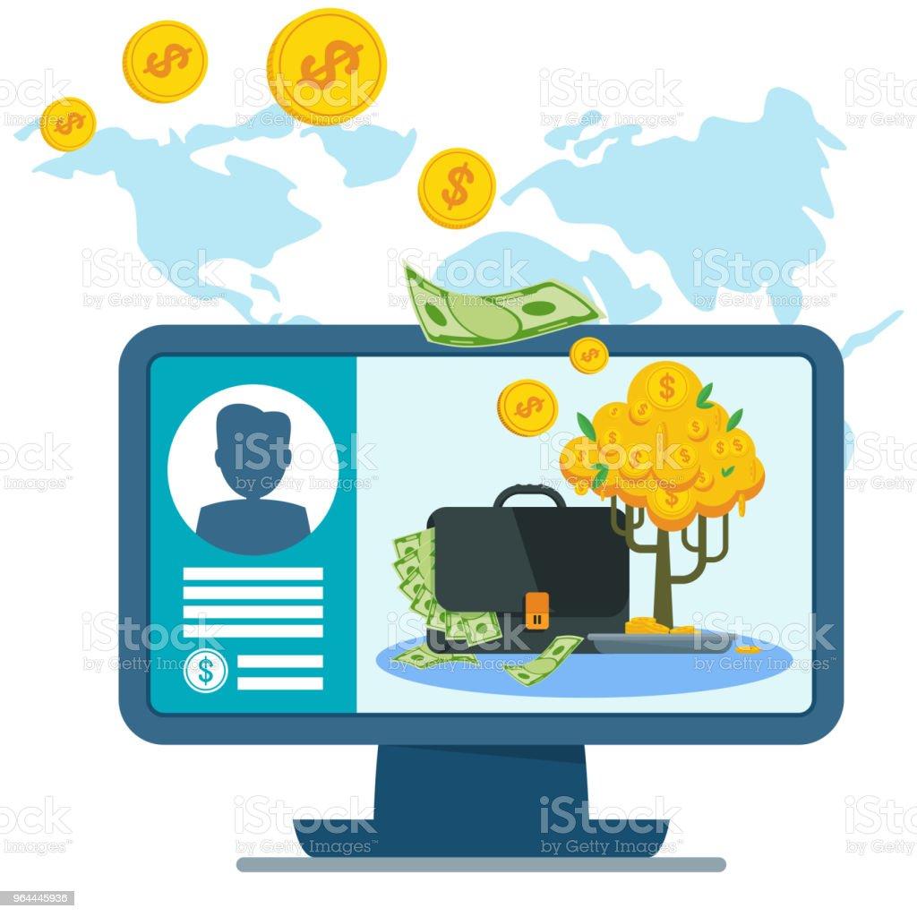 Bank adult electronic