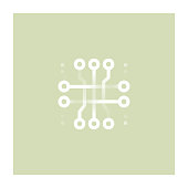 Electronics Engineering Icon