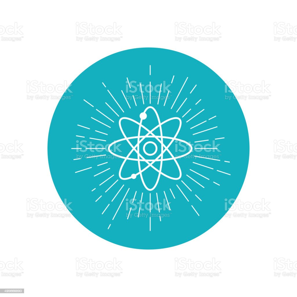 Electronics transform star icon. vector art illustration