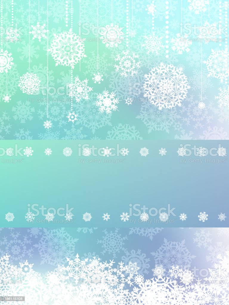 Elegant background with snowflakes. EPS 8 royalty-free elegant background with snowflakes eps 8 stock vector art & more images of abstract