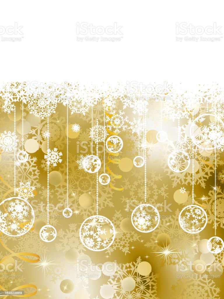 Elegant Christmas Background. EPS 8 royalty-free elegant christmas background eps 8 stock vector art & more images of abstract