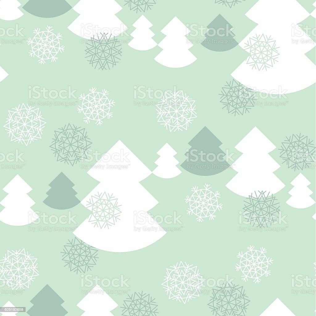 Elegant Pale Color Christmas Background Stock Vector Art & More ...