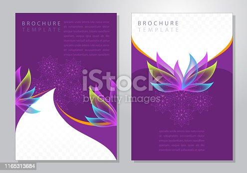 istock elegant petals brochure 1165313684
