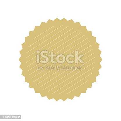 istock Element design collection for label and logo. Design elements. Vector Illustration 1145115435