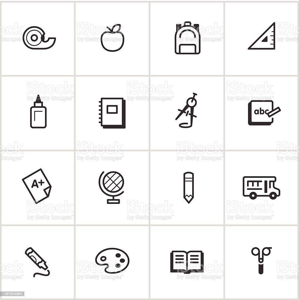 Symbole Grundschule