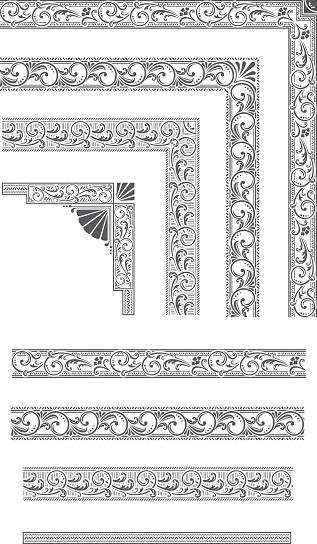 Elements for Frames